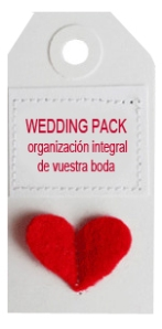 Wedding Pack