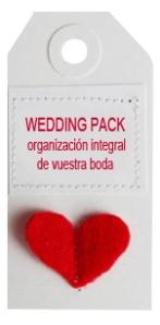 Wedding Pack