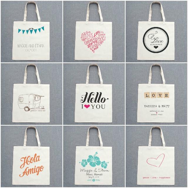 b68d6cea8 Que te parecería recibir una bolsa personalizada como estas ?