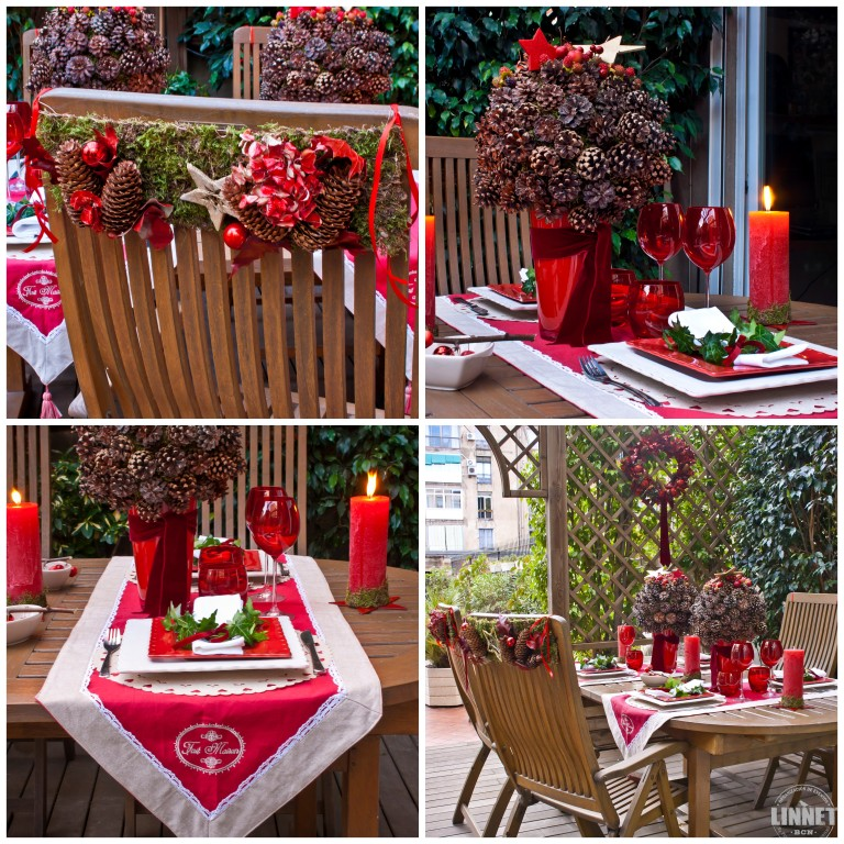Navidad roja