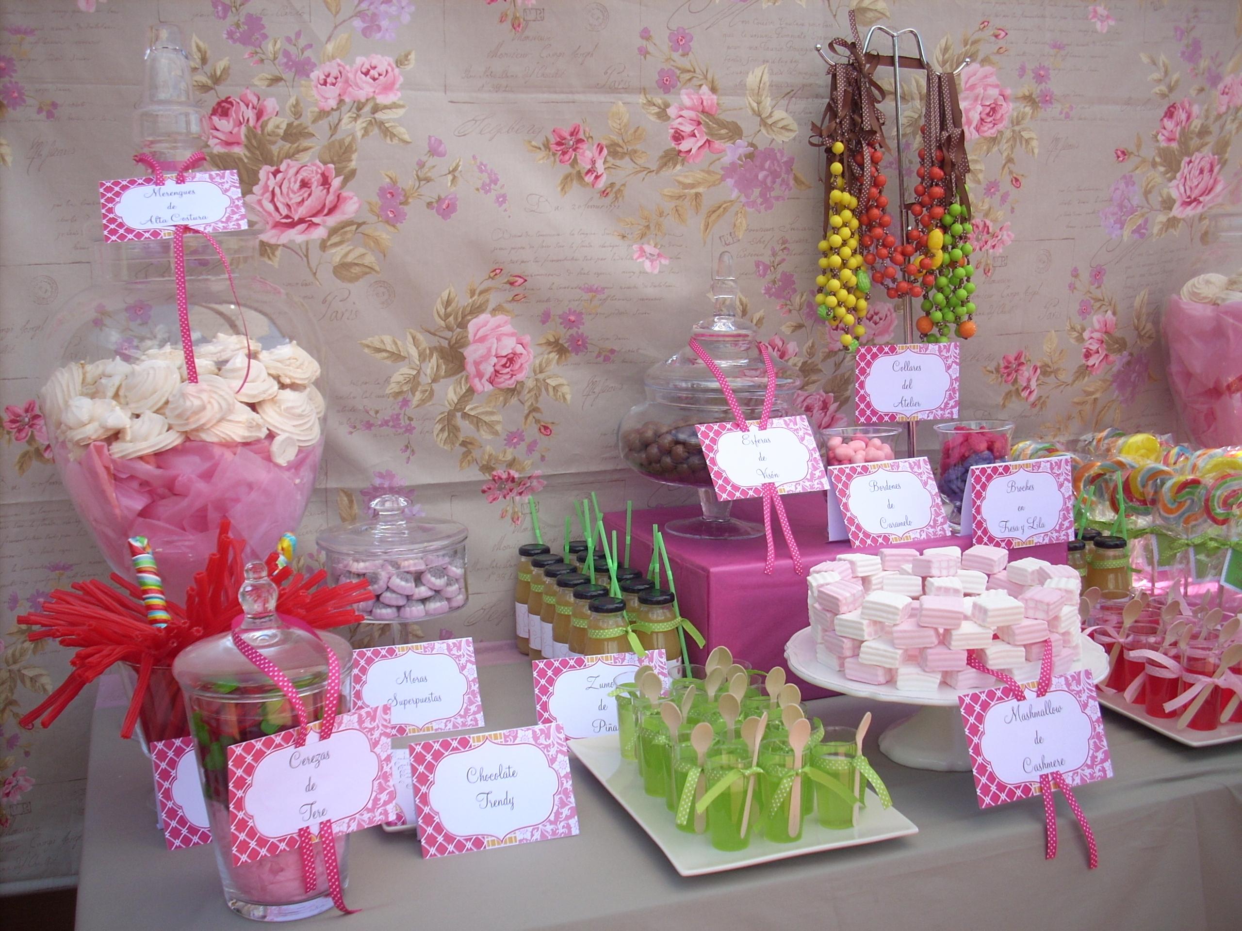 Sweet in a box una empresa muy dulce linnet events - Ideas para decorar despacho abogados ...