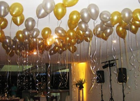 Hollywood linnet events - Decoracion para aniversario ...